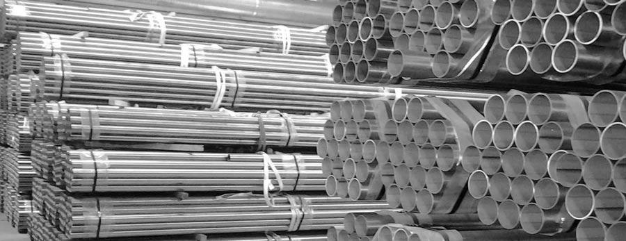 стальные трубы нержавеющие Пермь