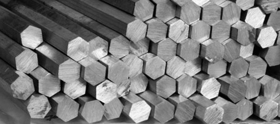 стальной шестигранник нержавеющий Пермь