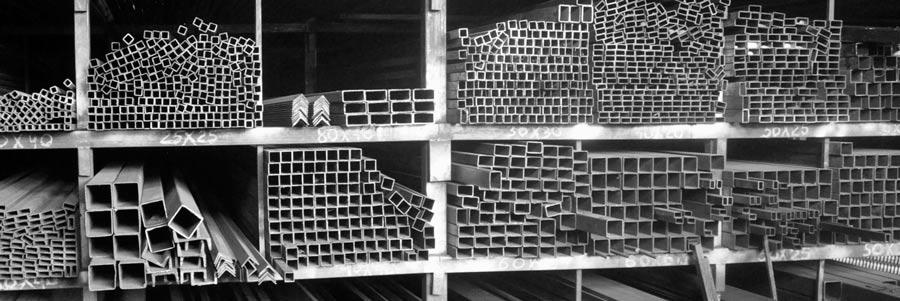 трубы прямоугольные стальные электросварные металлические Пермь