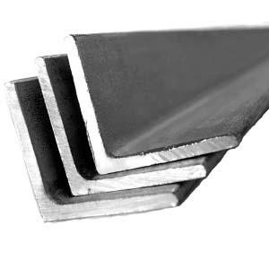 уголок стальной 110х110х8