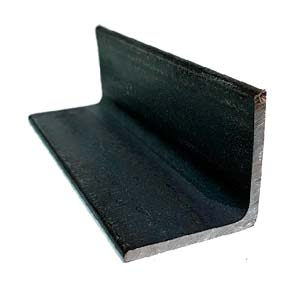 уголок стальной 35х35х4